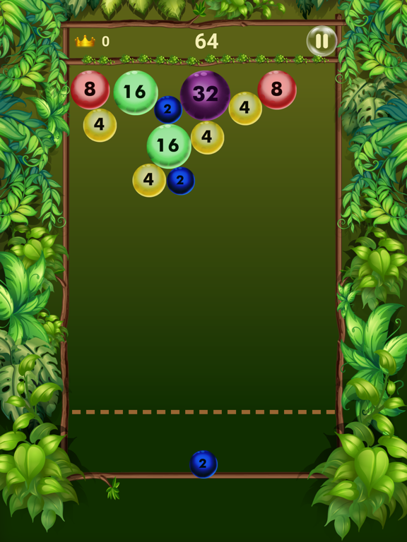 Bubble Shoot n Merge screenshot 6