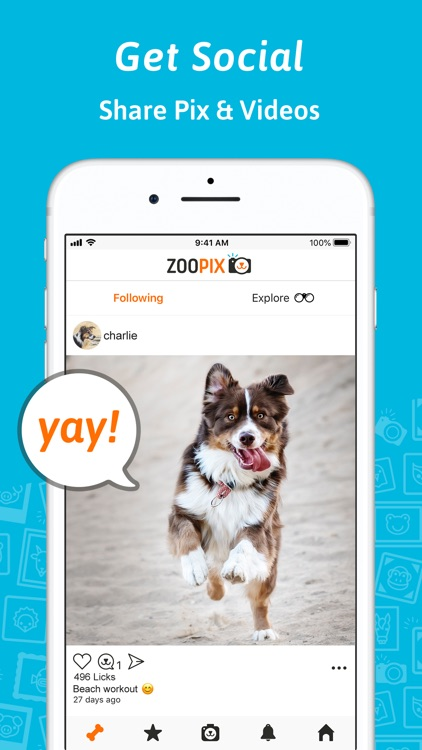 ZooPix screenshot-4