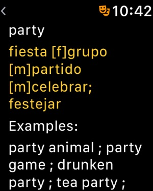 Traductor Inglés Español En App Store