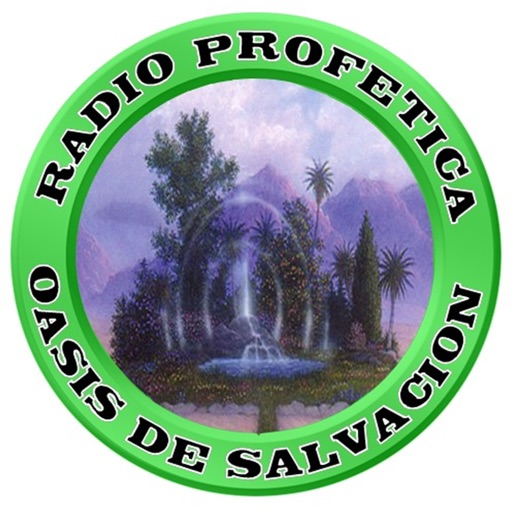 Radio Profetica Oasis