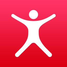 Ícone do app Workouts++