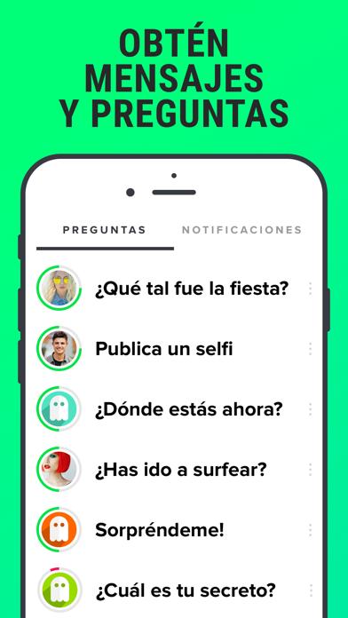 download F3 - Haz preguntas anónimas apps 0
