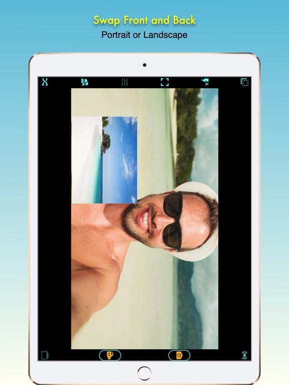 Photonu - multicam photo video Screenshots