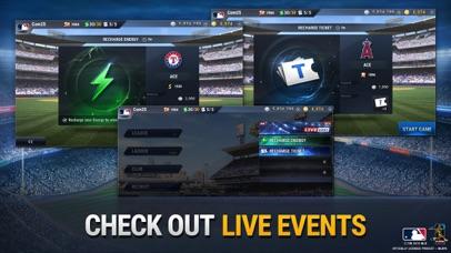 MLB 9 Innings GM screenshot 6