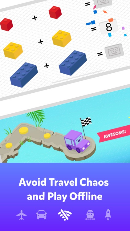 TinyTap: Kids' Learning Games screenshot-3