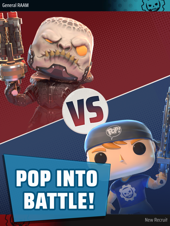 Gears POP! screenshot 10