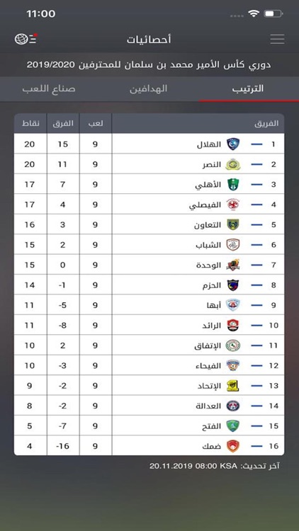 Dawri Plus - دوري بلس screenshot-4