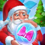 Christmas Frozen Swap