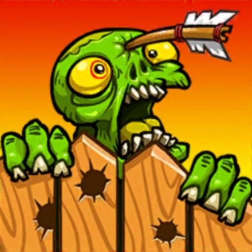 Zombie Ranch: Нападение зомби