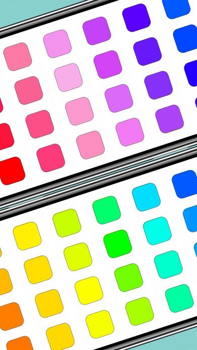 Cora Color app image
