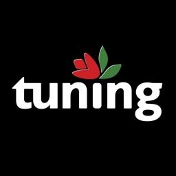 Tuning Flower Shop