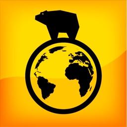 Animais no Planeta