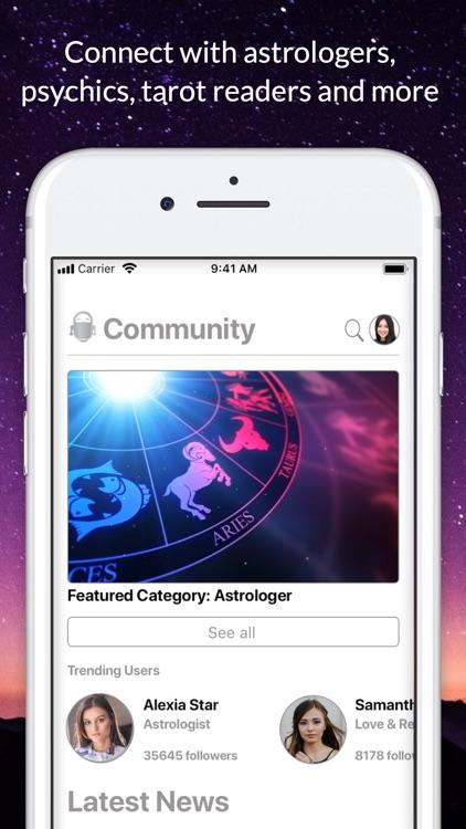 Instantgo: Horoscopes & Tarot