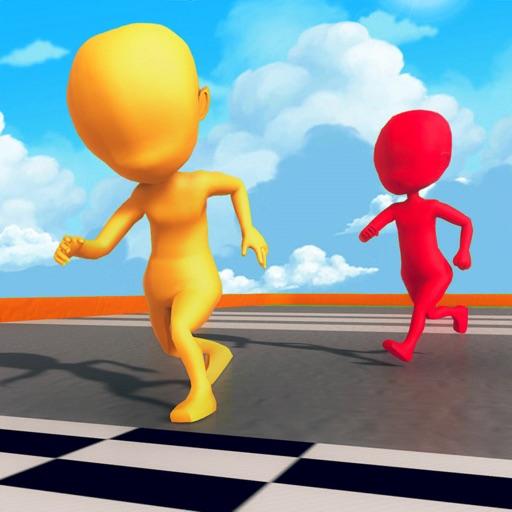 Touch the Line: Team Mayhem 3D