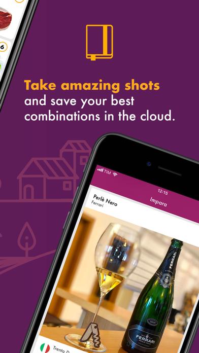 Decanto - Dein Wein-SommelierScreenshot von 8