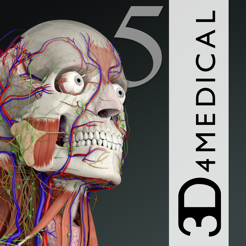 ‎Essential Anatomy 5