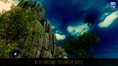 Exotic Escape Forgotten Island screenshot 2