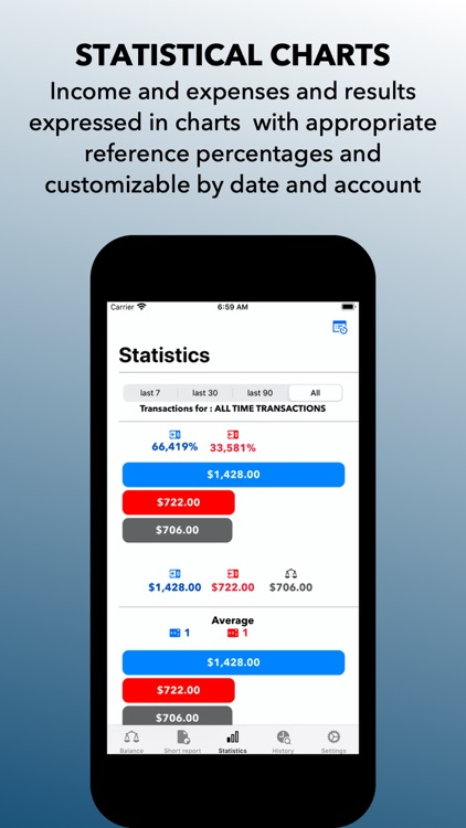 In and Out Essential CashBook screenshot-4