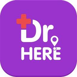Dr.HereOnline (Member APP)