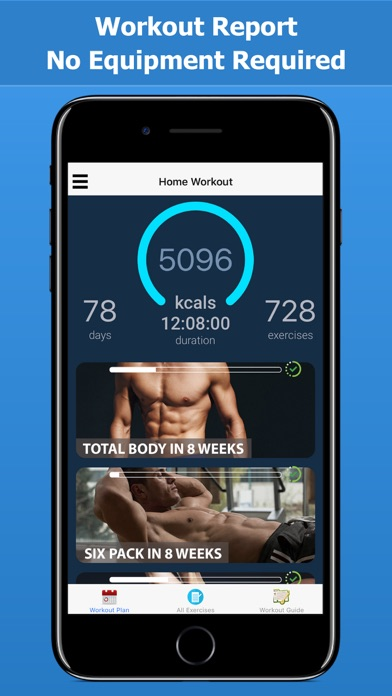 Home Workout - Get Fit Now wiki review and how to guide