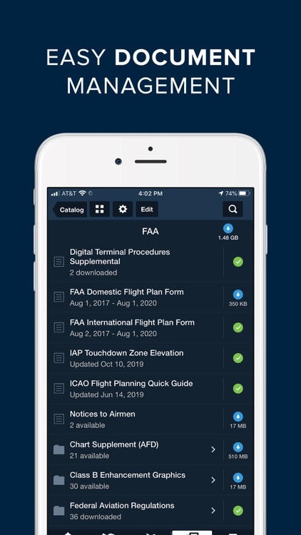 ForeFlight Mobile EFB screenshot-7