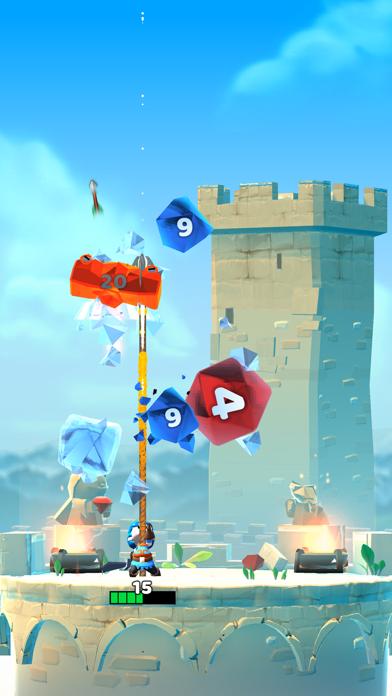 Blast Hero screenshot 2
