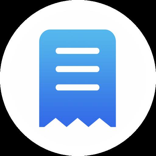 收据存储管理 - 票据和账单无纸化管理
