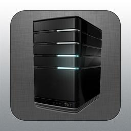 Ícone do app Servidores App