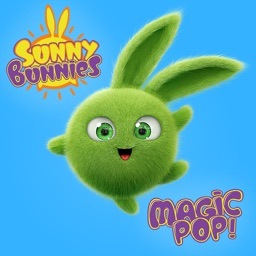 Sunny Bunnies: Magic Pop!
