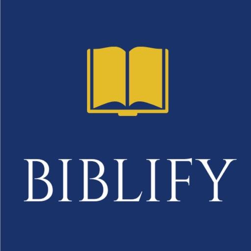 Biblify: Bible Inspirations