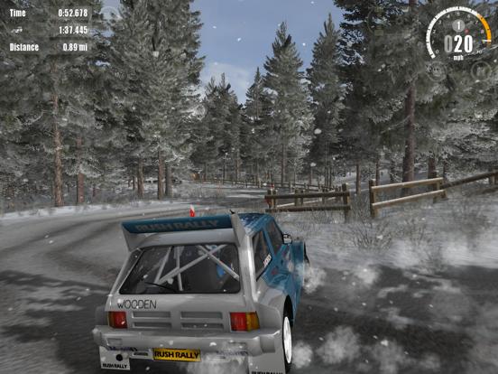 Rush Rally 3のおすすめ画像7