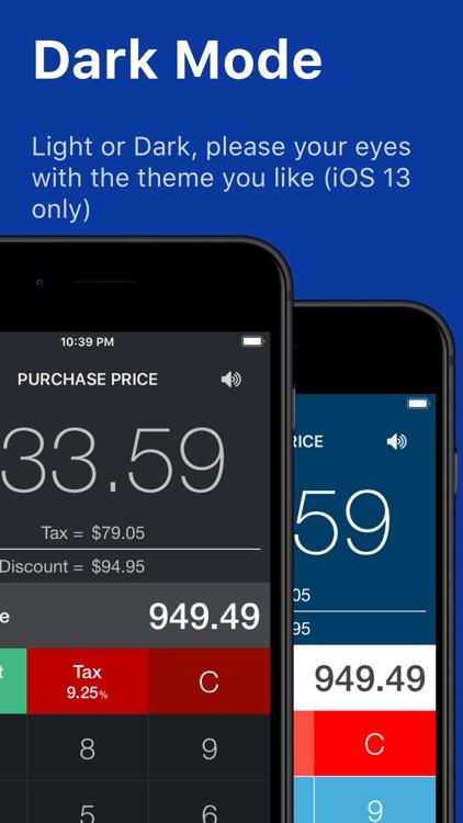 DiscountApp screenshot-3
