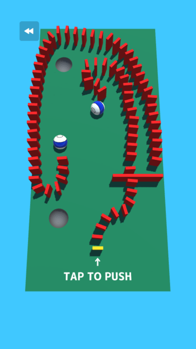 Domino Ball screenshot 5