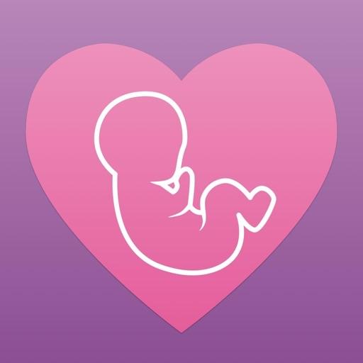 Pregnancy Tracker and Baby app iOS App