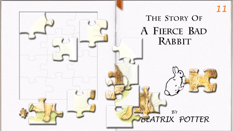 The Story of A Bad Rabbit FULL