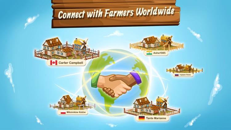 Big Farm: Mobile Harvest screenshot-8