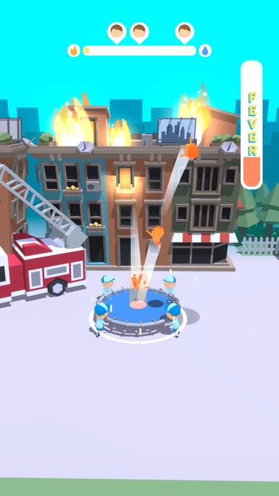Rescue Team! screenshot 1