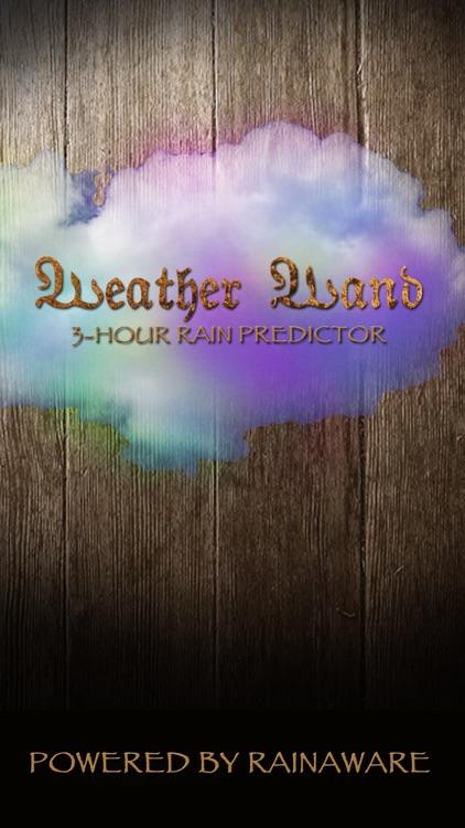 Weather Wand screenshot-3