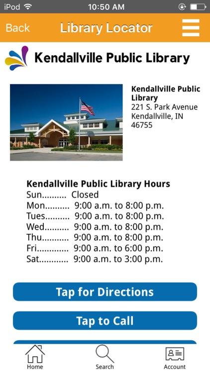 Kendallville Mobile screenshot-4