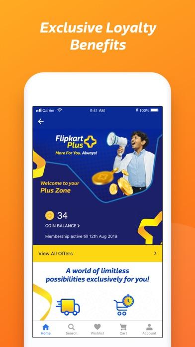 Flipkart - Online Shopping App-1