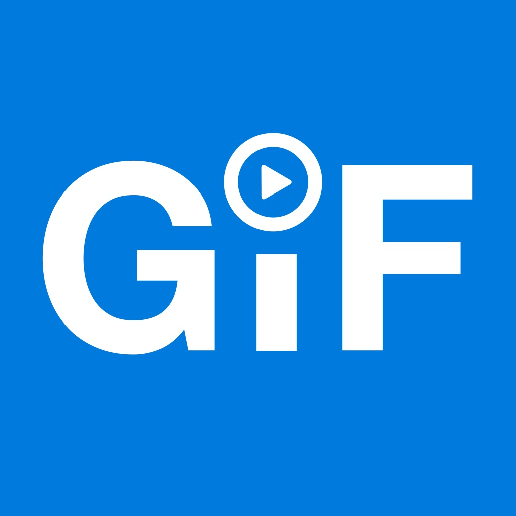 Make and Share GIFs : App Store Story