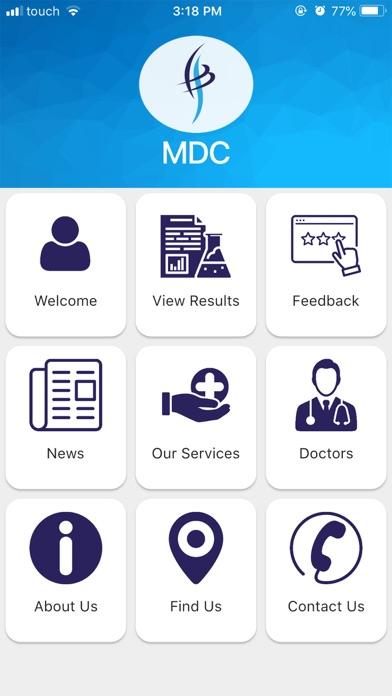 Mashrek Diagnostic Center