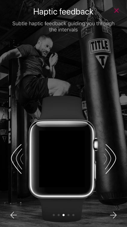 7min (Watch) Workouts