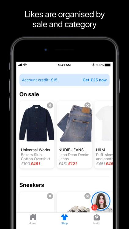 Fern: Best way to shop fashion