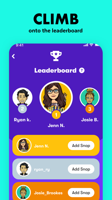 download Wink - make new snap friends for PC