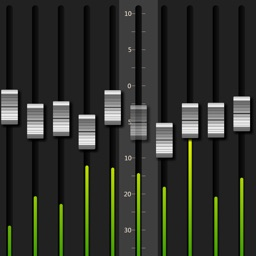 XAir Monitor Mixer