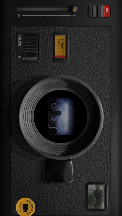 NOMO - Point and Shoot screenshot-7