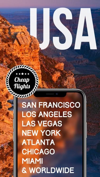 Cheap Flight Booking Online screenshot-0