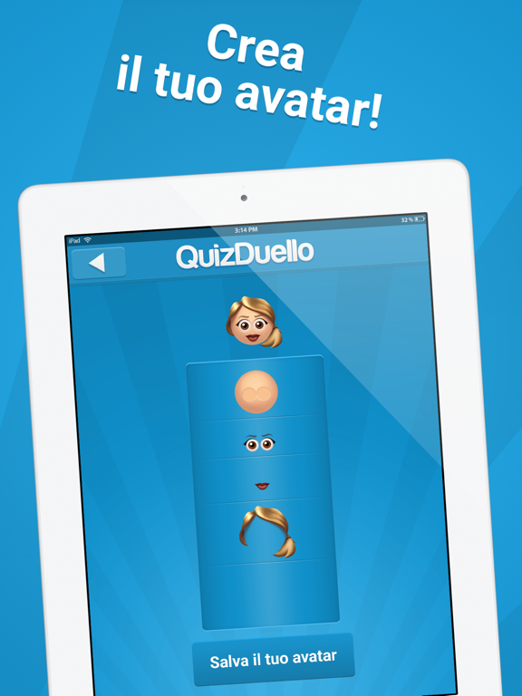 matchmaking quizduell