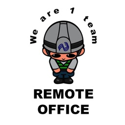 Remote Office: We are 1 team!